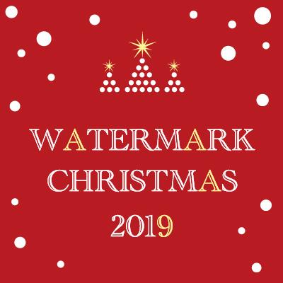 わくわくのクリスマス♪ウォーターマークホテルのイベントはこちら!
