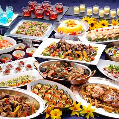 【7月・8月お日にち限定】夏のディナー食べ放題が開催決定!