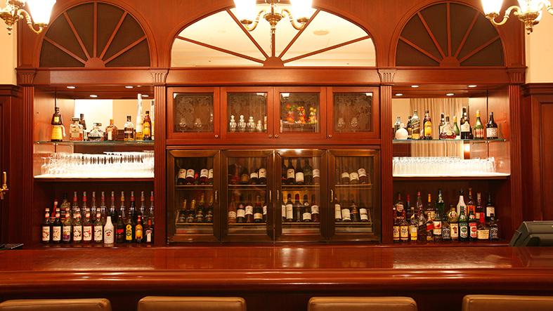 メインバー スピンネーカーバー Main Bar Spinnaker Bar